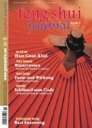 Feng Shui Journal Ausgabe 11-2005